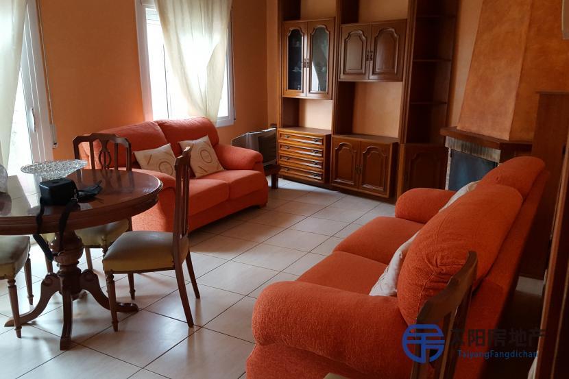 销售位于Sant Feliu De Guixols (赫罗纳省)市中心的公寓