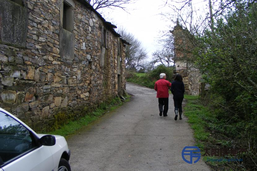 Casa en Venta en Taboada Dos Freires (Lugo)