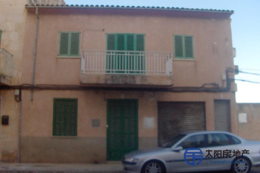 销售位于Campos (巴利阿里省)市中心的独立房子