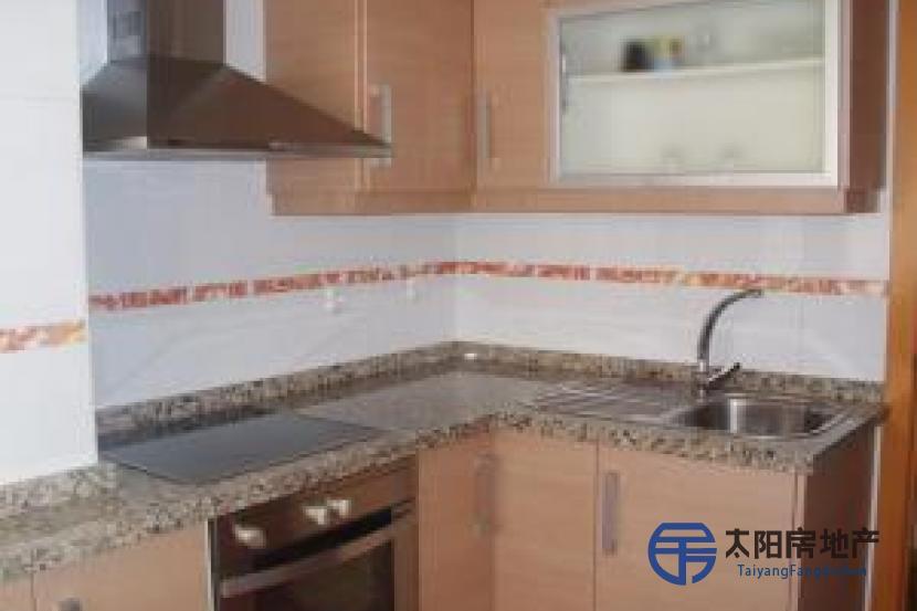 销售位于Alicante/Alacant (阿里坎特省)的公寓
