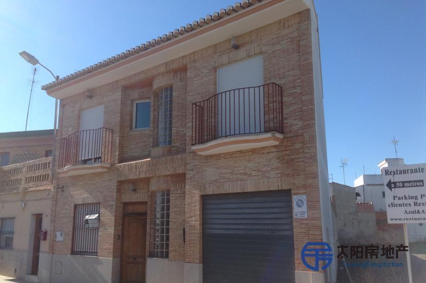 销售位于Moncada (瓦伦西亚省)的独立房子