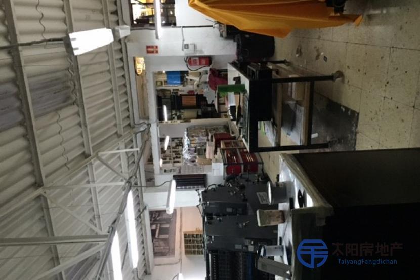 工业厂房和印刷行业...